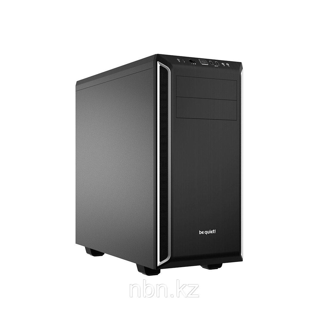 Компьютерный корпус Bequiet! Pure Base 600 Silver