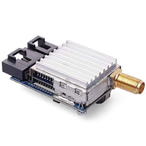 Беспроводной передатчик 200mW AV Wireless TX Transmitter TS351