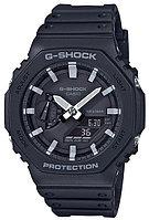 Наручные часы Casio GA-2100-1AER, фото 1