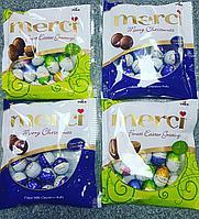 Merci Молочный шоколад 120гр