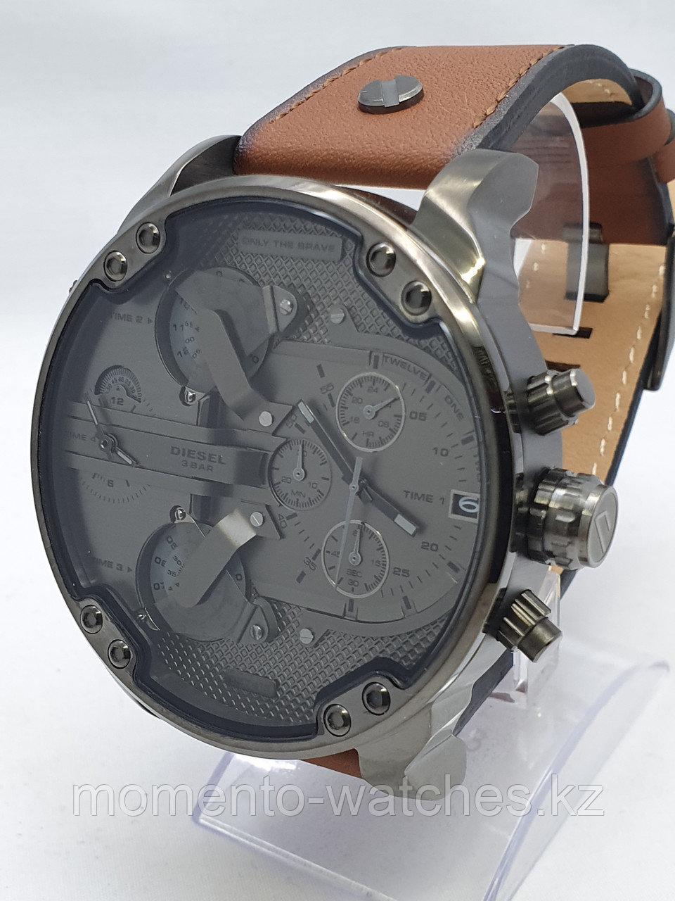 Мужские часы Diesel Chronograph 4 TIME