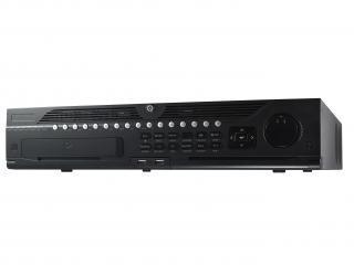 Hikvision DS-9632NI-I8 Сетевой видеорегистратор на 32 канала,