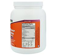 Now Foods, Подсолнечный лецитин, чистый порошок, 1 фунт(454 г), фото 3