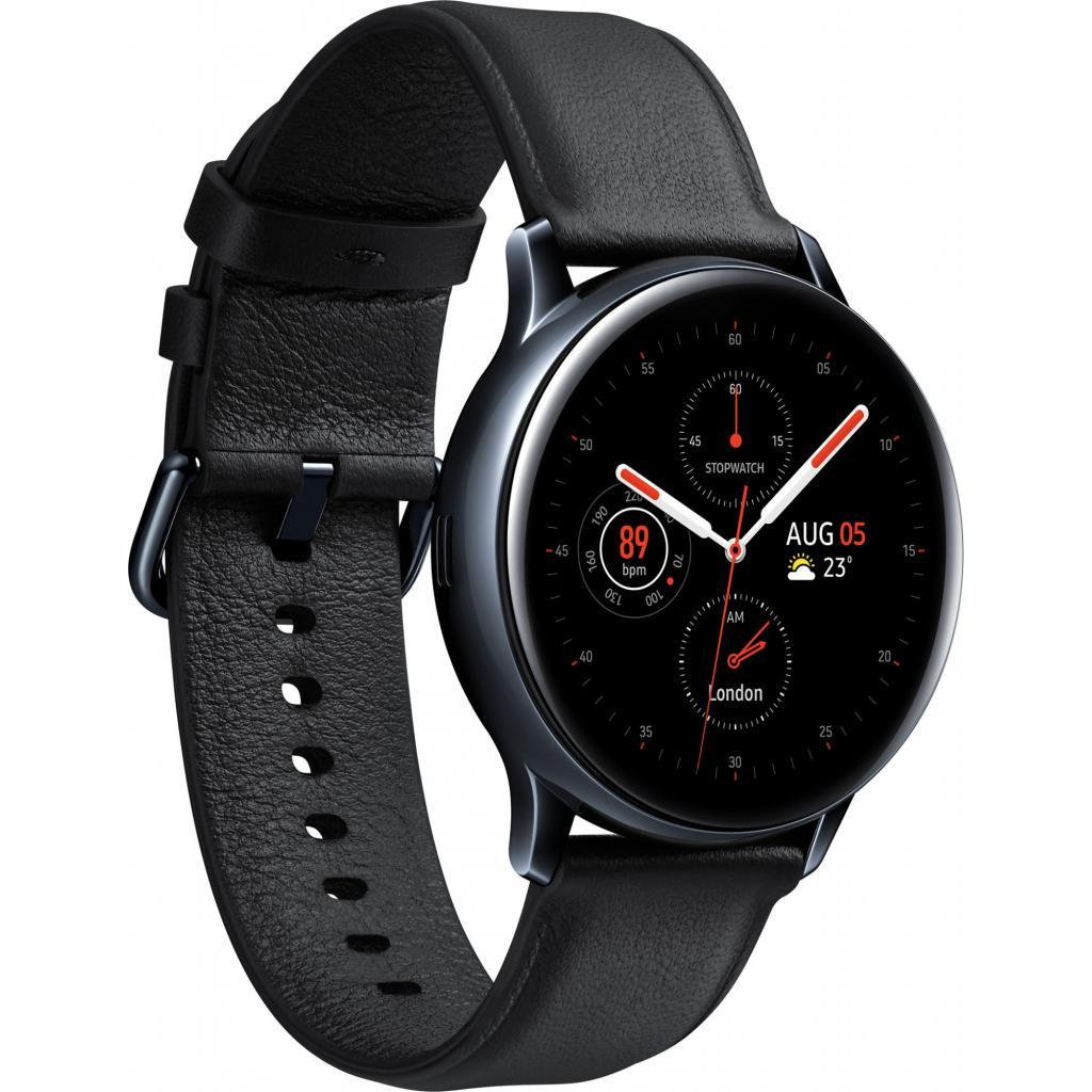 Смарт-часы Samsung Galaxy Watch R820 44mm Alluminium black