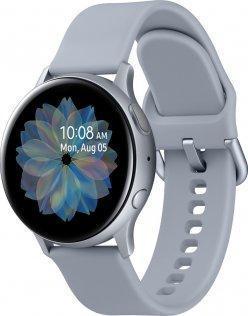 Смарт-часы Samsung Galaxy Watch R830 40mm Stainless Steel