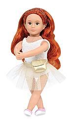 LORI Кукла 15 см Баллерина Мейбл