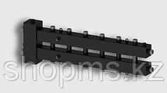 Разделитель гидравлический Север модульного типа - М7 черный
