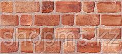 Керамическая плитка PiezaROSA Лофт корич темн 139363(20*45)