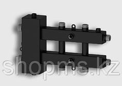 Разделитель гидравлический Север модульного типа - М3 черный