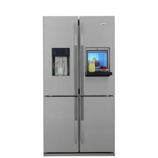 Холодильник (Четырехкамерный) Beko GNE-134605X.
