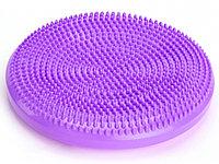 Диск балансировочный Balance, фиолетовый