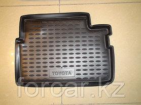 Коврики в салон TOYOTA Corolla 01/2007-2013, 4 шт., фото 3