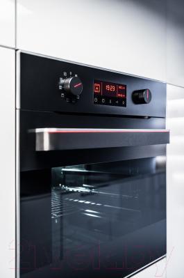 Встраиваемый электрический духовой шкаф Hansa BOES694600