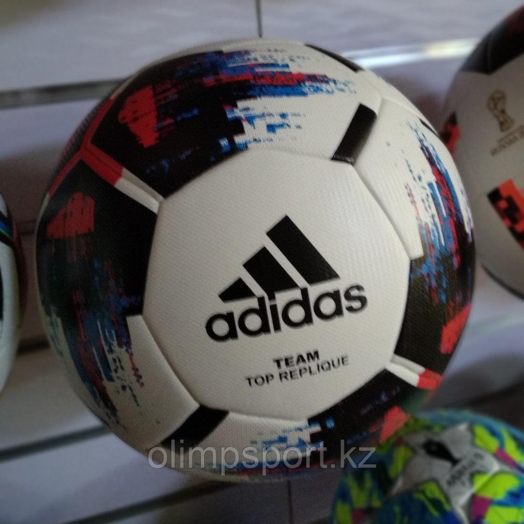 Мяч для футбола Adidas Team Top Replique