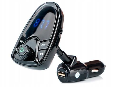 MP3-плеер + FM модулятор + Bluetooth автомобильный Car MP3 Player M2