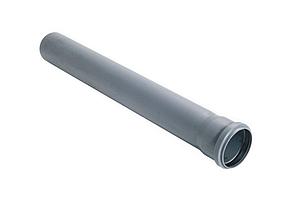 Труба 100х500х2.2 мм.
