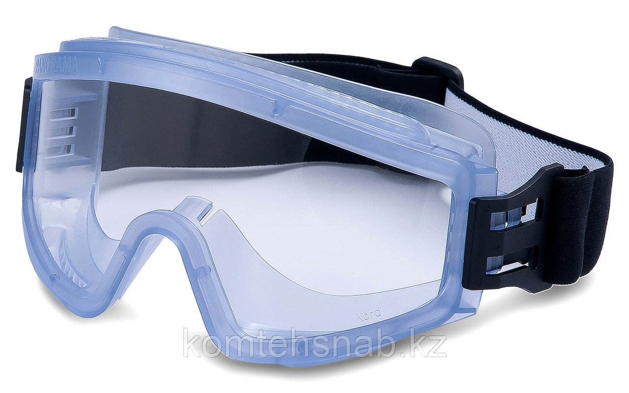 Очки защитные газосварщика закрытого типа