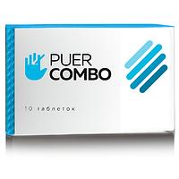 Таблетки от курения Puer Combo (Пуэр Комбо)