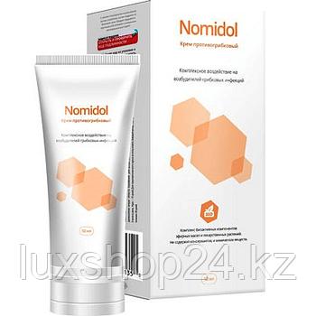 Крем от грибка Nomidol (Номидол)