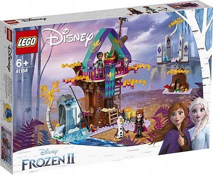 LEGO: Заколдованный домик на дереве Disney Princess 41164