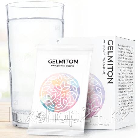 Антипаразитное средство Gelmiton (Гельмитон)
