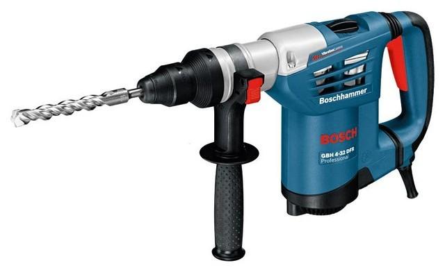 Перфоратор Bosch с патроном SDS-plus GBH 4-32 DFR 0611332100