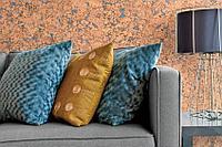 Настенное пробковое покрытие Corkstyle Wall Design Monte Blue