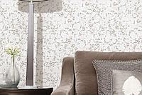 Настенное пробковое покрытие Corkstyle Wall Design Monte Snow