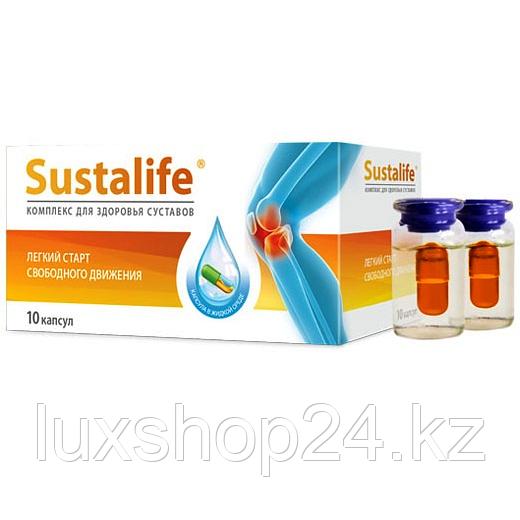 Сусталайф (Sustalife) препарат для суставов