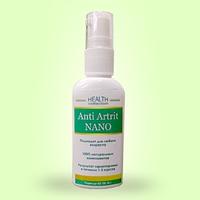 Препарат Anti Artrit Nano от артрита