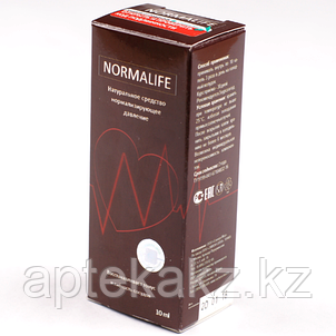 Normalife (Нормалайф) от гипертонии, фото 2