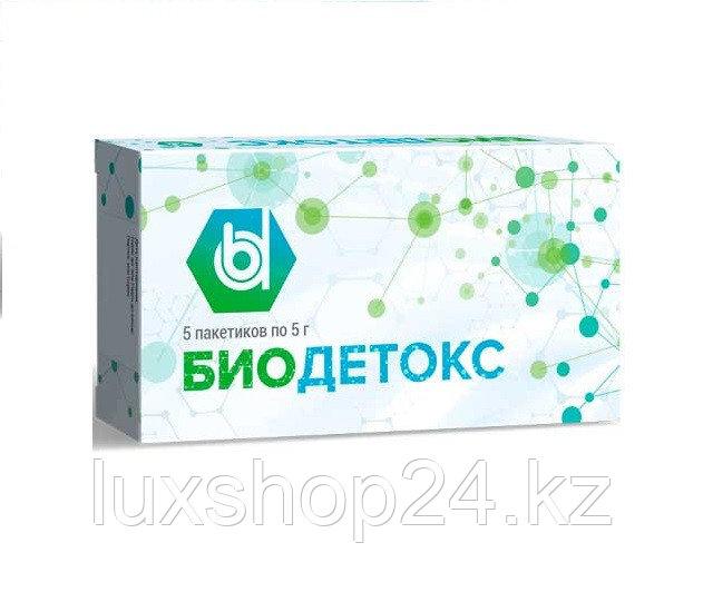 Био Детокс (Биодетокс) средство от грибка