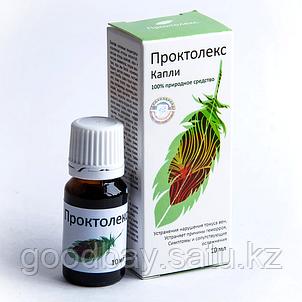 Проктолекс - капли для лечения геморроя, фото 2