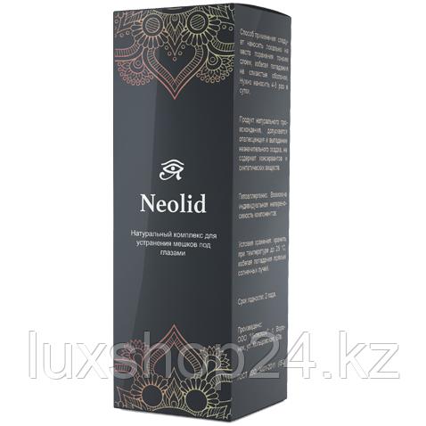 Neolid комплекс для устранения мешков под глазами