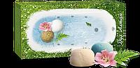 Дух Алтая мараловые бомбочки для ванны