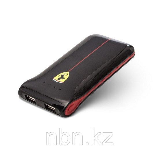 Портативное зарядное устройство Ferrari FEGLEB50BL