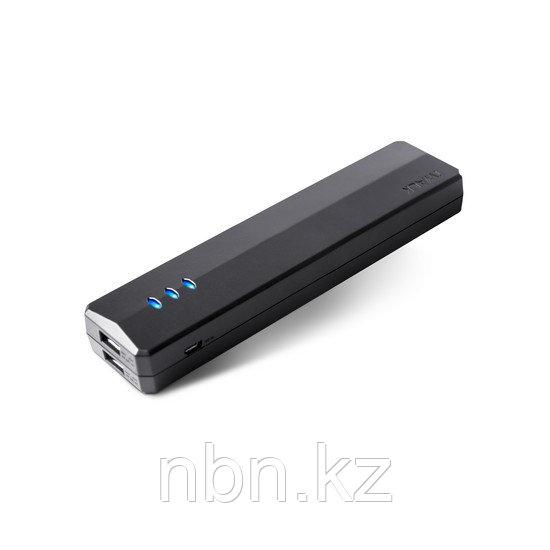 Портативное зарядное устройство iWalk Supreme 10400 DUO Чёрный