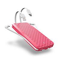 Портативное зарядное устройство iWalk UBT8000X Pink