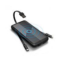 Портативное зарядное устройство iWalk UBA12000 Black, фото 1