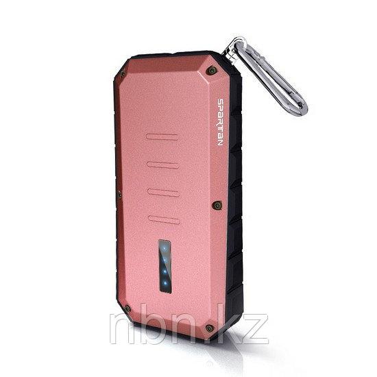 Портативное зарядное устройство iWalk Extreme Spartan 13000 Тёмно-Красный