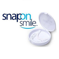 Виниры Snap-On Smile (накладные зубы)