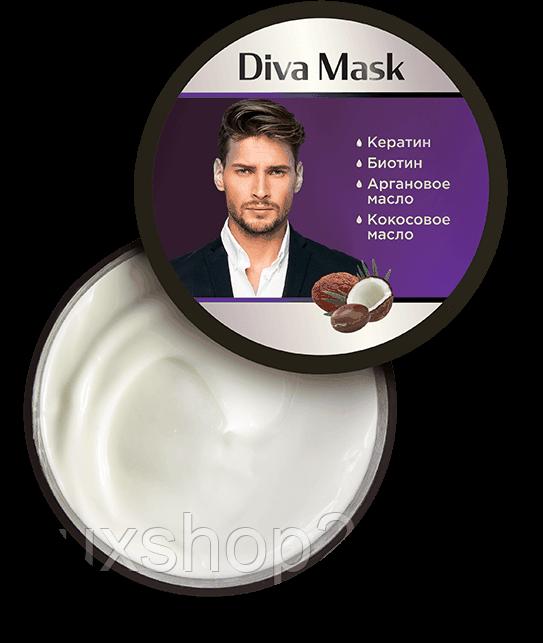 Diva Mask маска для мужчин