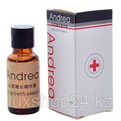 Сыворотка для роста волос Andrea Hair