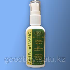 Крем от псориаза Anti Psori Nano (Анти Псори Нано), фото 2