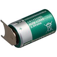 CR14250BL-VBR 3.0 EEMB Li-MnO2 литиевая батарея.