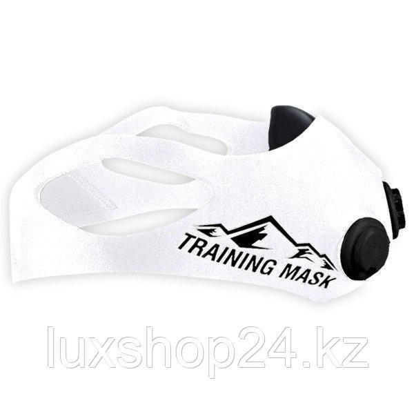 Elevation Training Mask 2.0 аэробная тренировочная маска