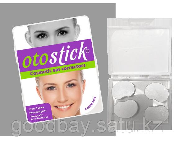Корректоры ушей Отостик (Otostick)