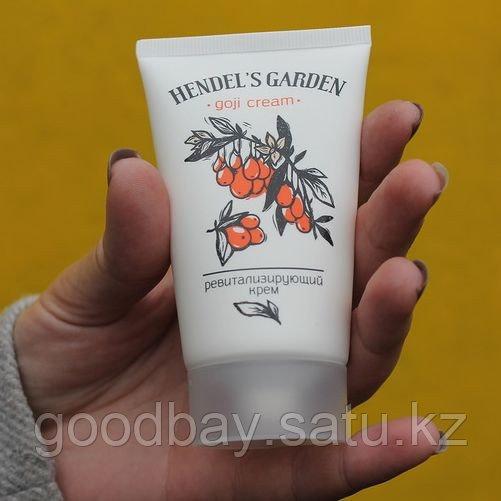 Goji Cream от морщин (Hendel's Garden)