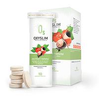 Оксислим (Oxyslim) шипучие таблетки для похудения