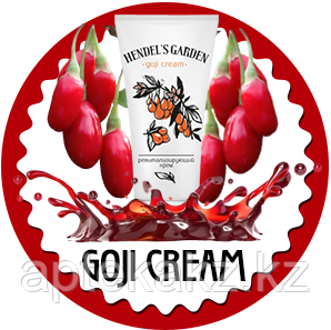 Крем против морщин Goji Cream с ягодами годжи, фото 2